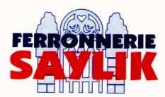 Ferronnerie saylik